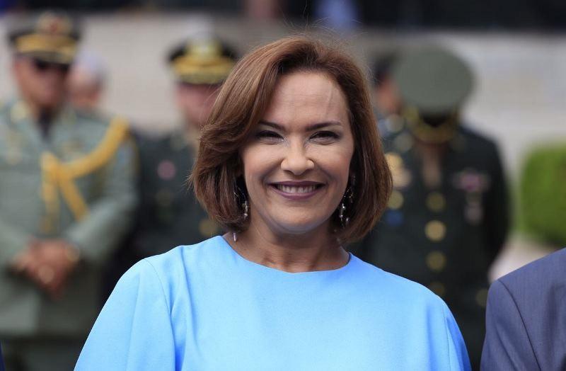 Juliana Falcão poderá ser vice na chapa e Luciano Nunes