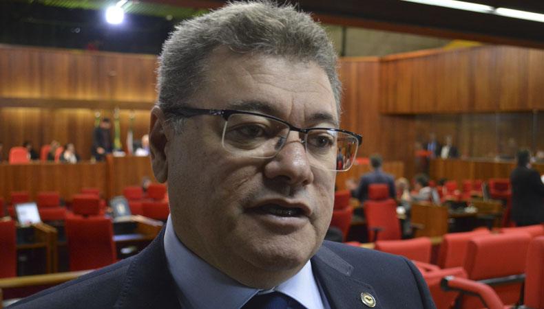 Edson Ferreira deixa o PSD e se filia ao PSDB de Luciano Nunes