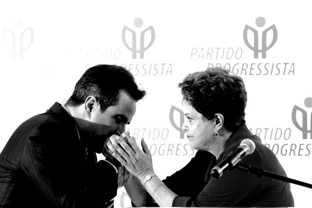 Dilma teria revelado que não subiria em um palanque com Ciro