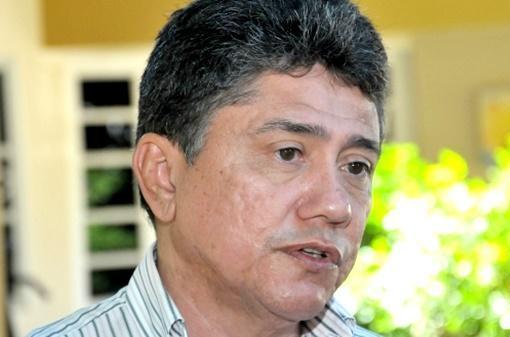 Prefeito diz que o governo de Wellington Dias é feito para políticos