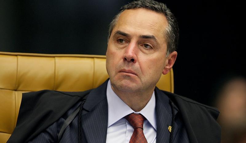 Barroso diz que há uma 'operação abafa' em curso contra combate à corrupção