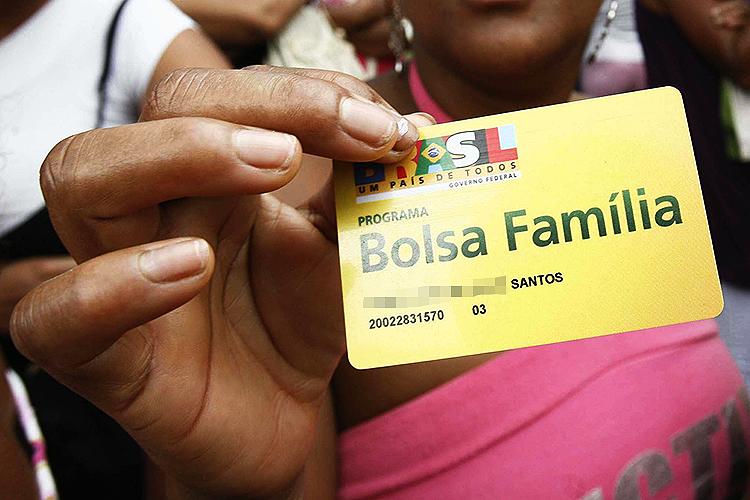 Reajuste do Bolsa Família pode ser anunciado em abril ou maio