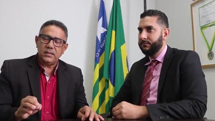 Chico Lucas deverá anunciar nome de pré-candidato em encontro no município de S.R.Nonato