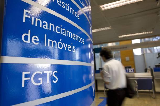 FGTS poderá ser usado como pagamento de pensão alimentícia