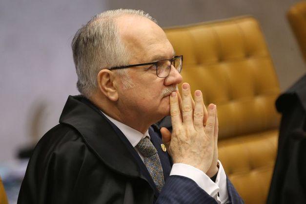 Fachin determina liberação de empréstimo de R$ 315 milhões ao Piauí
