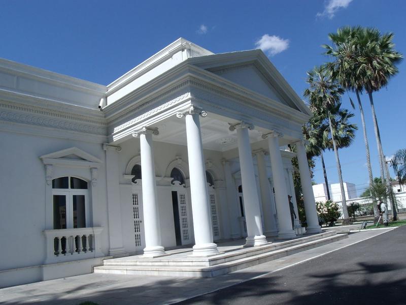Reunião de W.Dias revela a fratura exposta de seu governo
