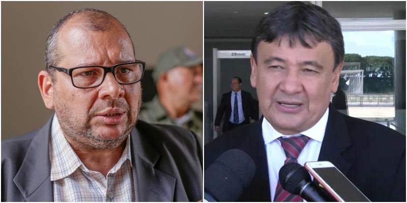 Ex-sindicalista e atual governador do Piauí quer processar sindicato