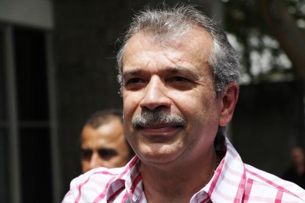 JVC marca para o dia 15 decisão sobre candidatura ao governo do Estado