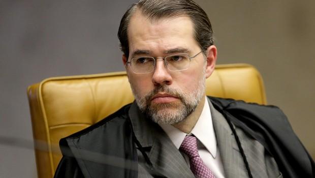 Toffoli nega pedido de defesa de Lula para paralisar ação com Moro