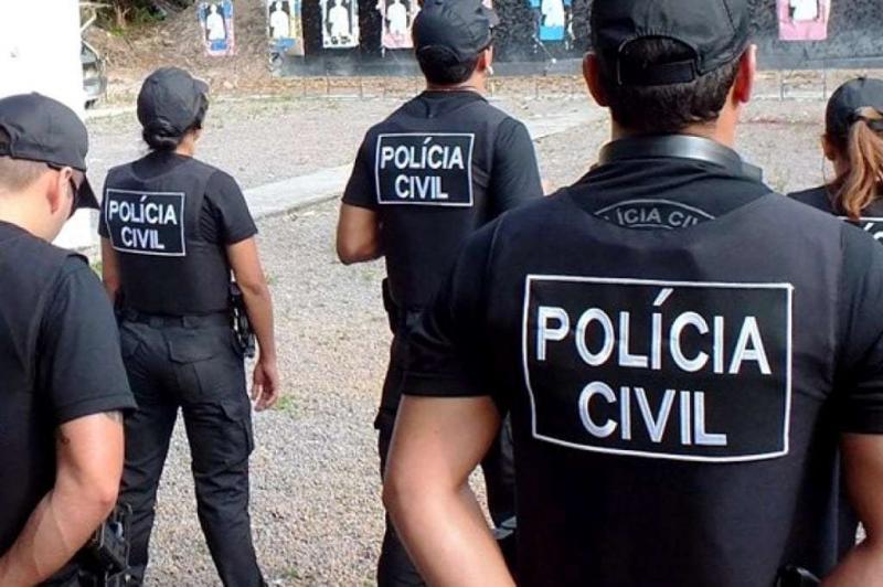 Inscrições para concurso da Polícia Civil encerram na próxima terça-feira (15)