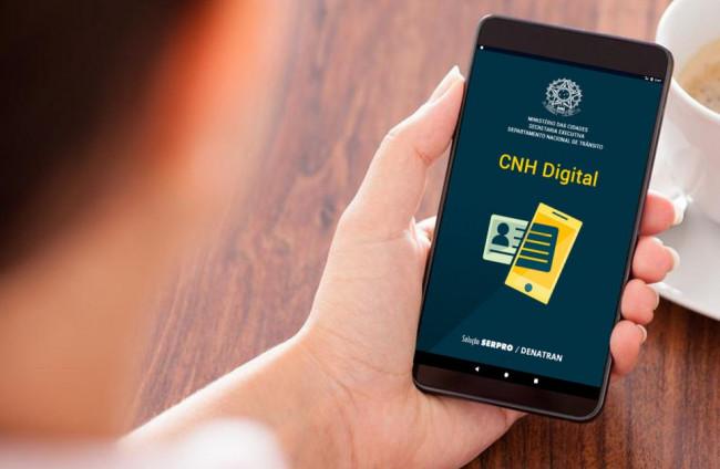OAB do PI quer saber porque o DETRAN do Estado está cobrando a CNH digital