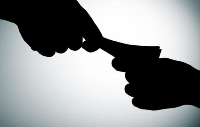 Corrupção e complacência