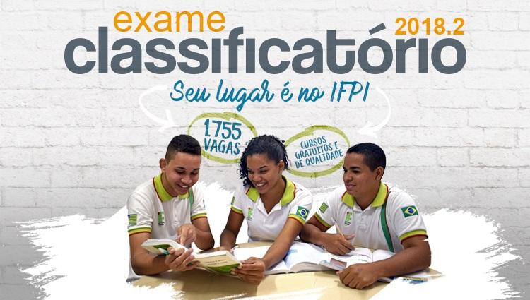 IFPI abre inscrições para 1.755 vagas em cursos técnicos; confira o edital