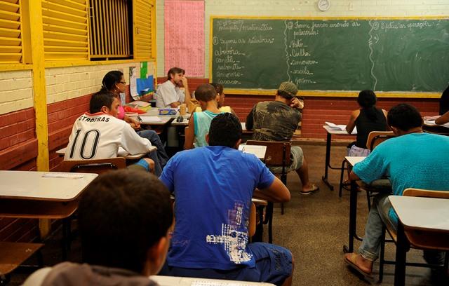 Pesquisa mostra Piauí como o terceiro estado mais analfabeto do país