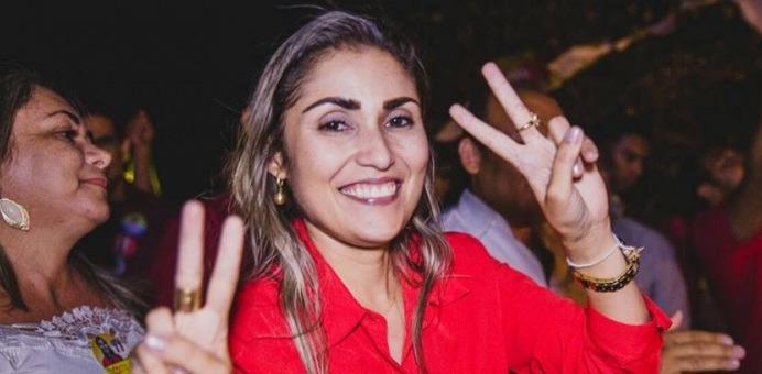 TRE-PI cassa o mandato  da prefeita de São Lourenço e determina novas eleições