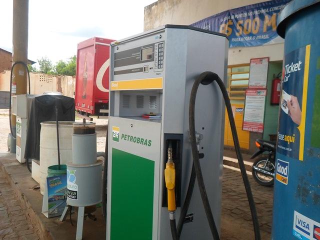 Promotoria de São João do Piauí expede recomendação a postos de gasolina