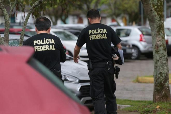 Três deputados federais são alvos de ação Polícia Federal