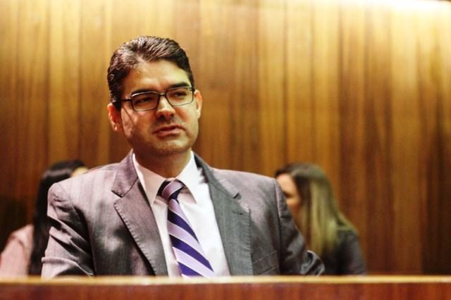 Luciano Nunes diz que situação da educação é caótica no Piauí