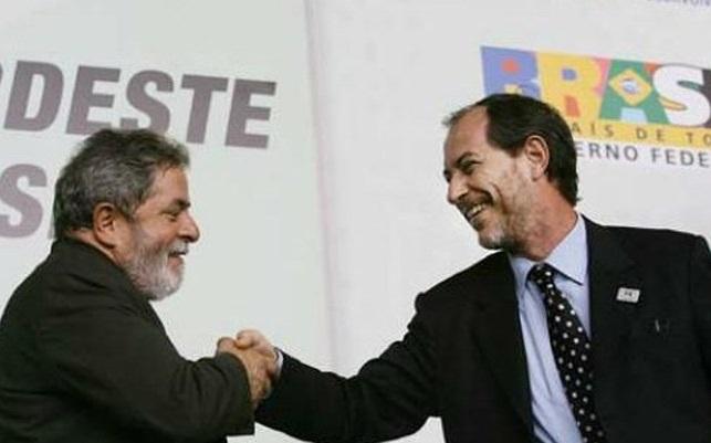 """""""Ciro é um bom quadro, mas não um líder"""", diz Lula"""