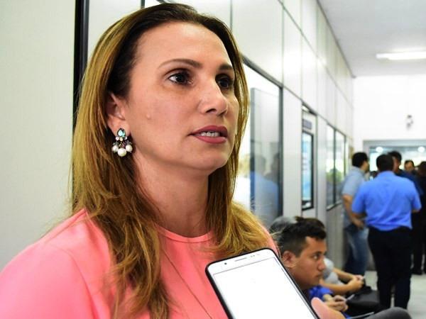 MP vai apurar irregularidades em processo licitatório na gestão de Carmelita Castro