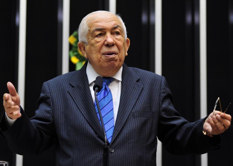 Pesquisa para Federal: Fábio Abreu 14%, Rejane 8%, Landim não pontua