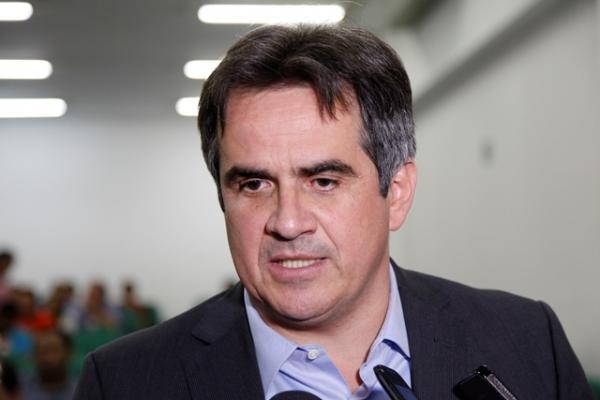 Segunda Turma do STF livra Ciro Nogueira da primeira acusação