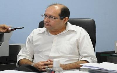 Presidente da Agespisa pede investigação de denúncias sobre propina