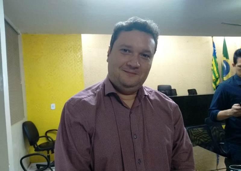 Wellington Dias teria recusado debate com Fábio Sérvio