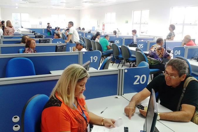 Segurados do INSS deverão agendar para obter extratos previdenciários nas agências
