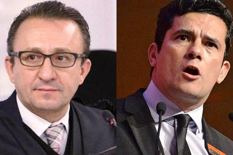 CNJ recebe oito representações contra Favreto e duas contra Moro