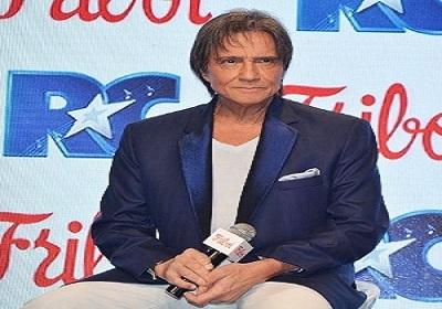 Friboi rompe contrato de R$ 45 milhões com o cantor Roberto Carlos