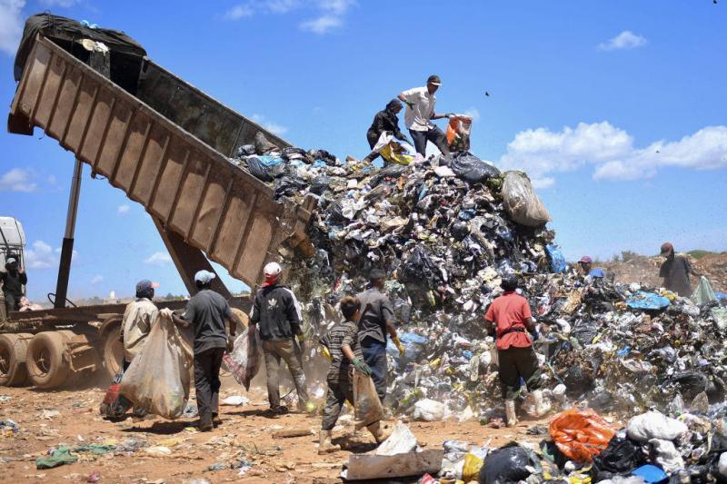 MP do saneamento abre brecha para taxa de lixo na conta de água