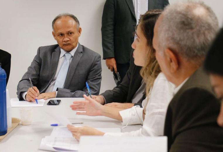 MP vai pedir sequestro de R$ 40 milhões do governo para pagar dívida do Iaspi/Plamta