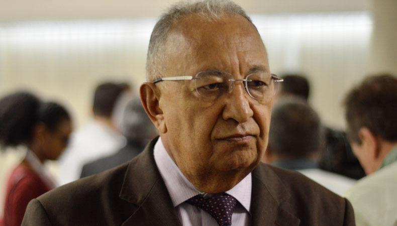 Dr. Pessoa deverá anunciar se disputa eleição para o governo do Estado