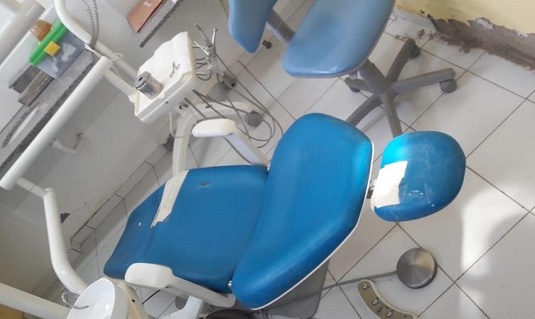 Municípios da região de São Raimundo Nonato recebem vistorias em consultórios odontológicos