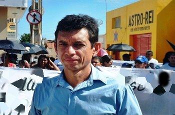 Sindicato não descarta mobilização contra percentual proposto por Gil Carlos