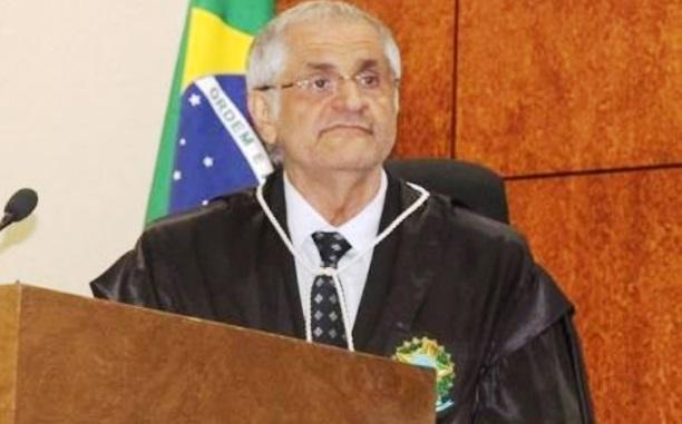 Dissídio coletivo da greve dos professores retorna para Desembargador Joaquim Santana
