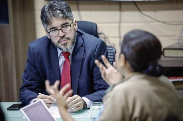 SEDUC-PI garante reajuste de 6,81% aos professores, no contracheque do mês de agosto