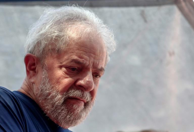 Ministério Público reitera ao TSE parecer pela inelegibilidade de Lula