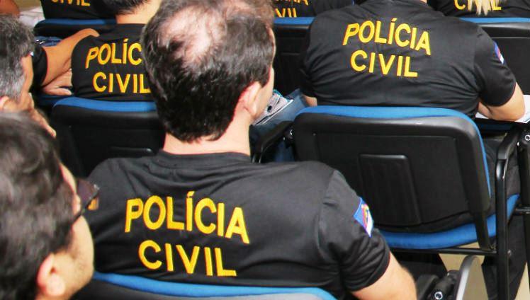 Governo de Wellington Dias retira gratificações de policiais civis do Piauí