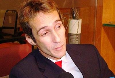 Ex-prefeito Felipe Santolia é denunciado à Justiça Federa