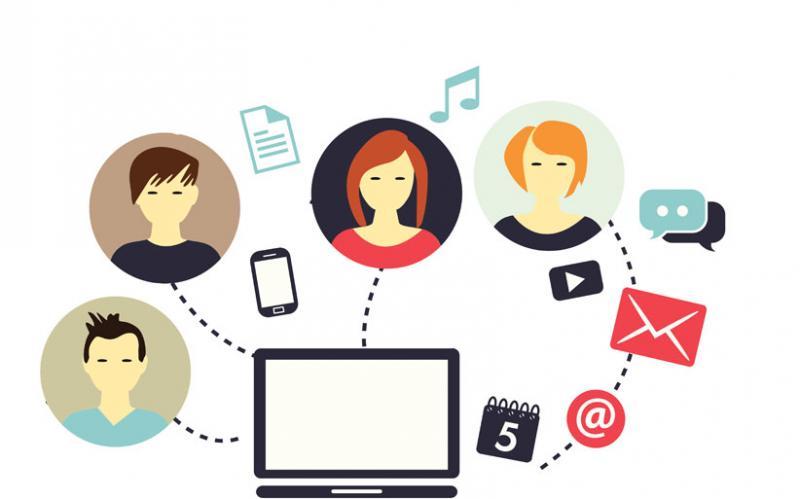 Os influenciadores digitais de W.Dias