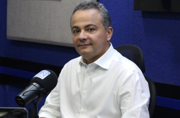Valter Alencar foca especialmente no combate à corrupção em propaganda eleitoral