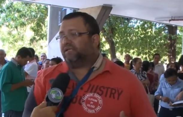 Terceirizados ameaçam entrar em greve por falta de pagamento