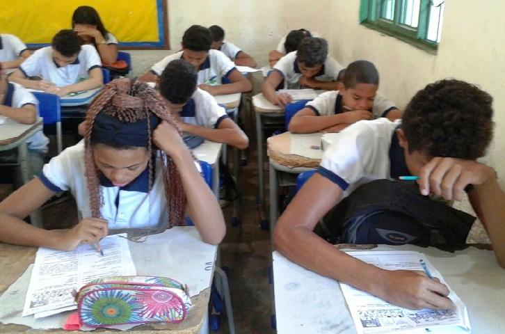 IDEB das escolas do município de São João do Piauí ficam abaixo da meta pelo 3º ano consecutivo