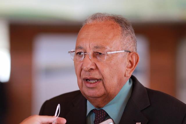Dr. Pessoa conversou com o prefeito de Alto Longá