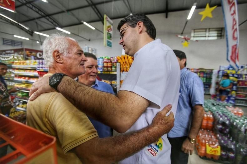 Moradores da cidade de Barras reclamam de insegurança