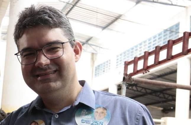 Luciano fortalece campanha e garante apoio no Sul do Piauí