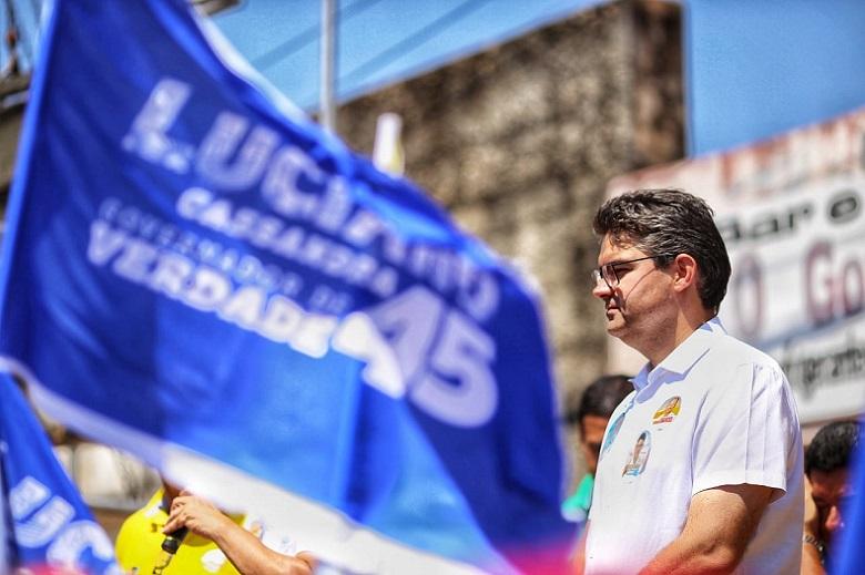 Luciano Nunes visita nos próximos dias 25 municípios da região Sul do Piauí