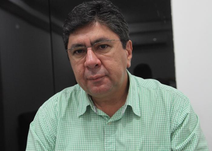 Depois de acusações de Fábio Sérvio, Wellington Dias afasta João Rodrigues
